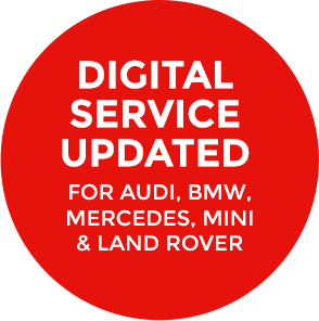 DIGITAL SERVICE UPDATED
