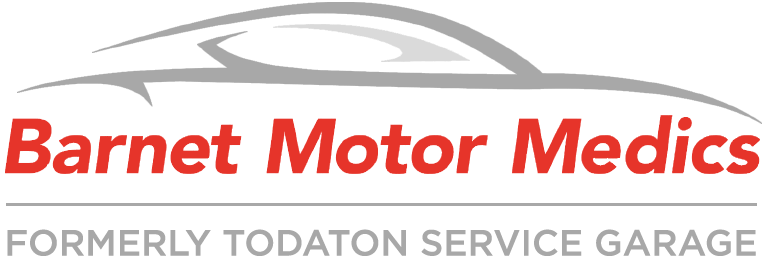 Barnet Motor Medics - Formerly Todaton Service Garage